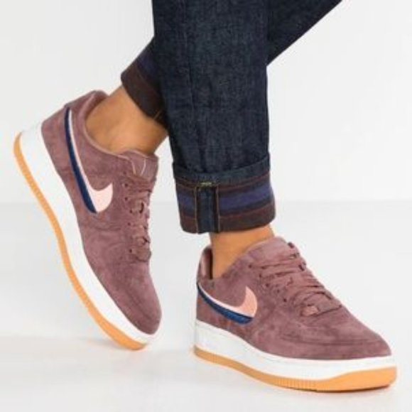 Nike Shoes | Air Force 1 07 Lx Smokey